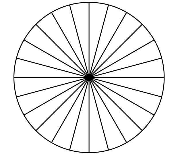 фенакистископ: сетка