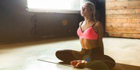 Правда и мифы о йоге