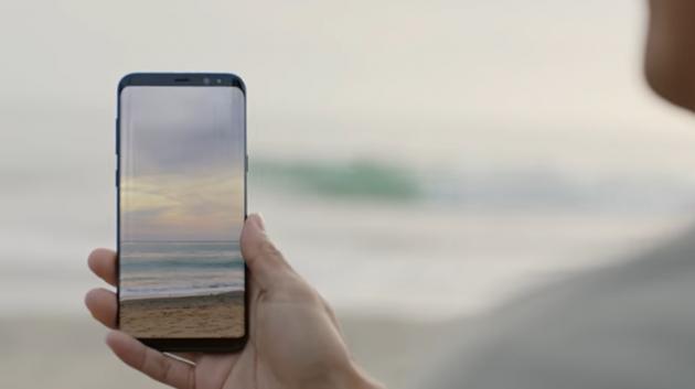Представлены Samsung Galaxy S8 и S8 Plus
