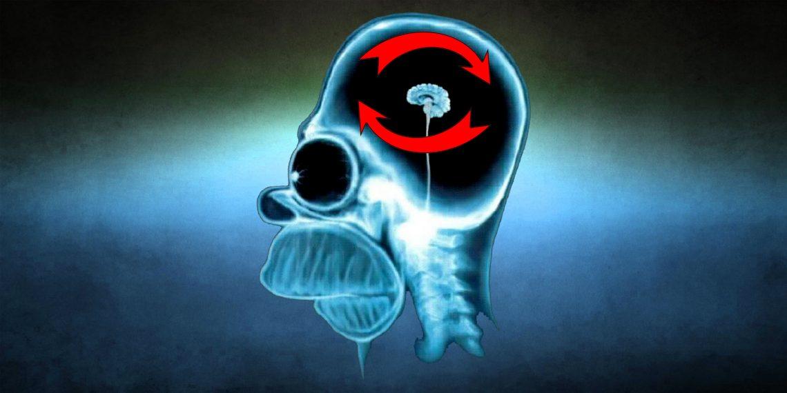 Как определить сотрясение головного мозга