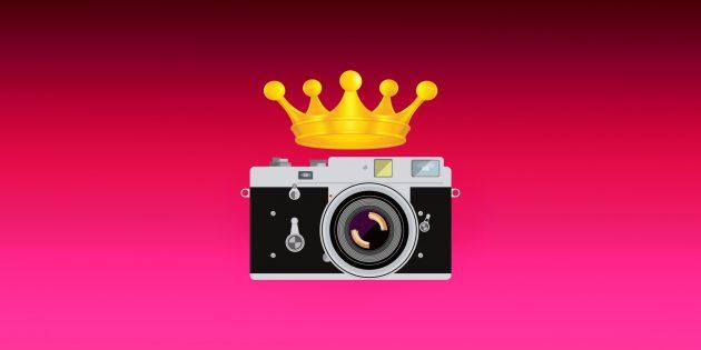Творческий челлендж для фотографа на целый год