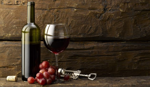как выбрать вино: цена