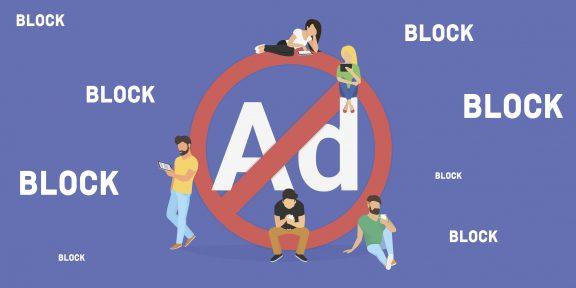 Как убрать рекламу из смартфона и компьютера раз и навсегда