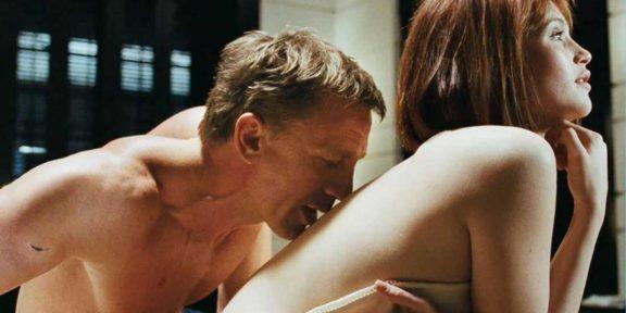 Как сделать незабываемый эротический массаж