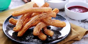 5 простых блюд испанской кухни