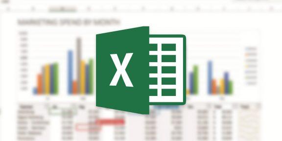 Excel для Windows теперь поддерживает совместное редактирование
