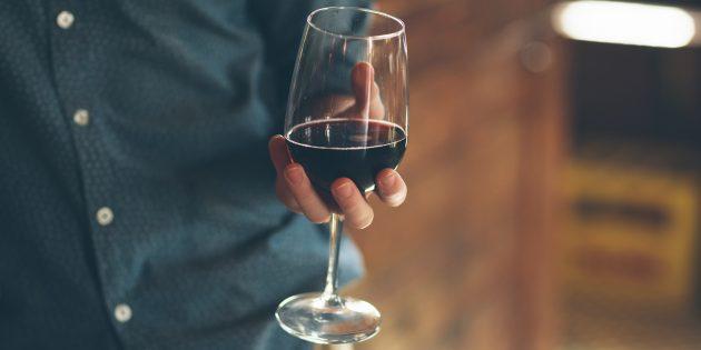 5 советов, которые помогут выбрать хорошее вино