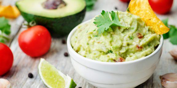 10 оригинальных рецептов для вегетарианцев