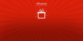 День рождения AliExpress: скидки до 80% + кешбэк от AliBonus до 10%