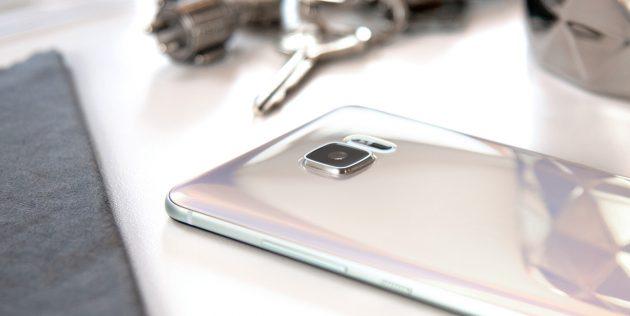 HTC представила неожиданный смартфон U; Ultra