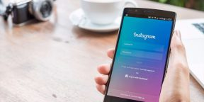 Как включить двухфакторную аутентификацию в Instagram и зачем это нужно