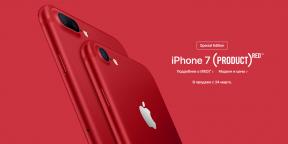 Apple представила iPad за 25 тысяч рублей и красный iPhone