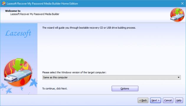 Как сбросить пароль на Windows любой версии
