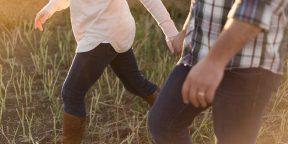 14 признаков крепких и здоровых отношений
