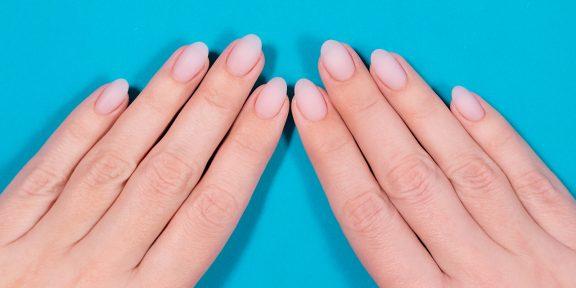 Как самостоятельно снять гель-лак и не лишиться ногтей