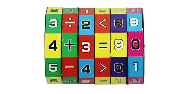 Математическая головоломка