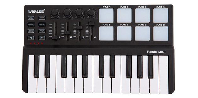 MIDI-контроллер