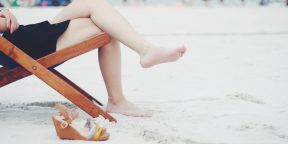 Как по-настоящему отдохнуть во время отпуска