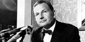 Быть как Рокфеллер: секреты успеха и долголетия знаменитого миллиардера