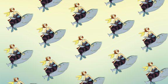 20 странных советских мультфильмов, которые вынесут вам мозг