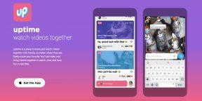 Uptime для iOS превращает YouTube в социальную сеть