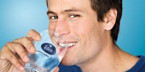 7 вопросов о том, зачем пить воду