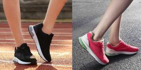 Xiaomi выпустила умные кроссовки с чипом Intel