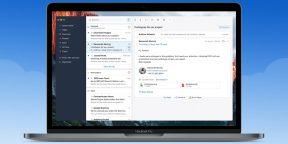 Обновлённый Spark для Mac поможет навести в почте порядок