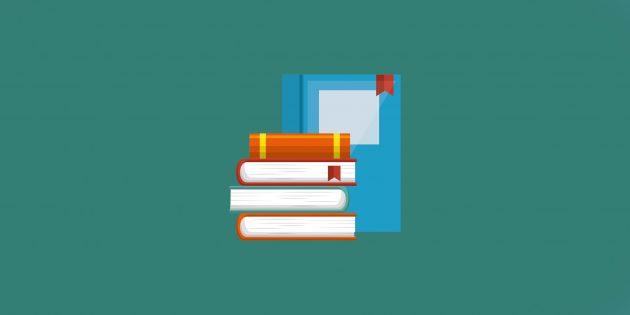 10 книг, которые помогут за месяц освоить новые навыки