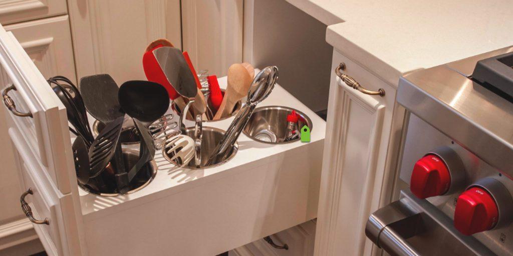 ТОП-5 бестолковых советов по хранению на кухне вредные советы и правила как организовать хранение на кухне
