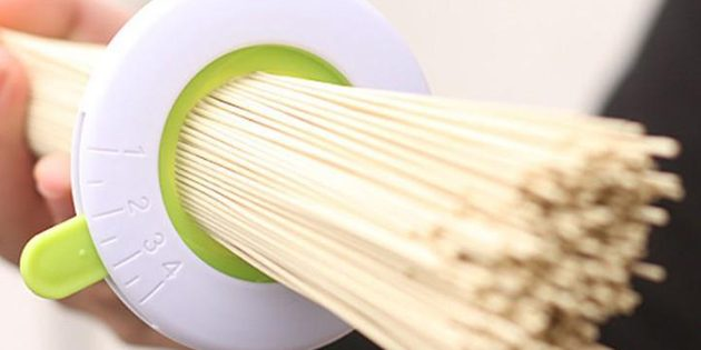 Дозатор для спагетти