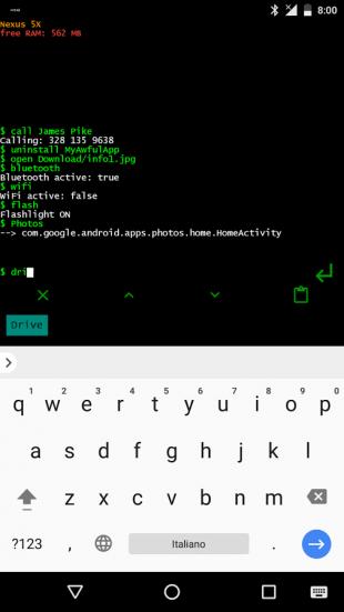 Linux Launcher 2