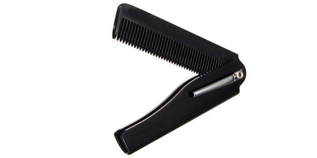 Складная расчёска