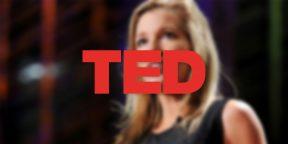 7 выступлений TED о боли, человеческих трагедиях и борьбе