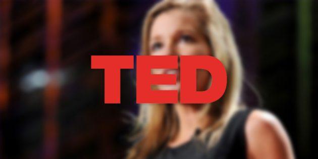 7 трогательных выступлений на TED