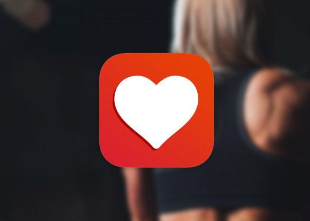 HealthView для iOS — виджет и приложение с показателями активности как на Apple Watch (розыгрыш завершен)