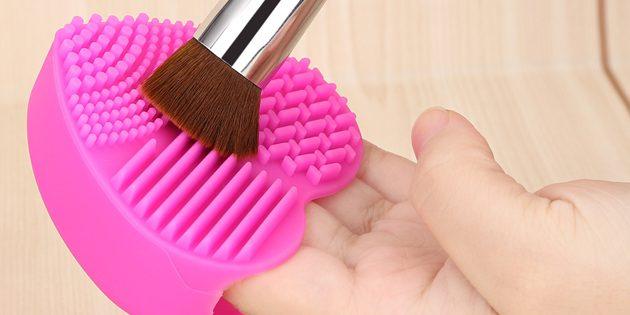 Приспособление для мытья кистей