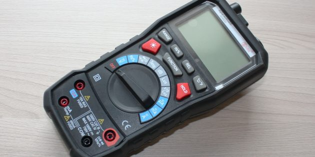 Мультиметр ADM 30