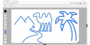 AutoDraw от Google превратит ваши каракули в красивые рисунки