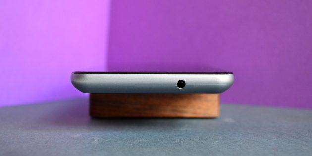 Ulefone Power 2: внешний вид