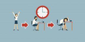 Почему контроль времени не работает