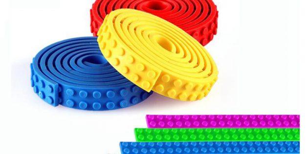 LEGO-лента