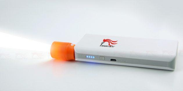 USB-фонарик
