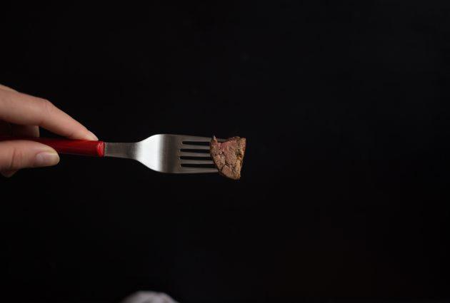 Парфе из куриной печени