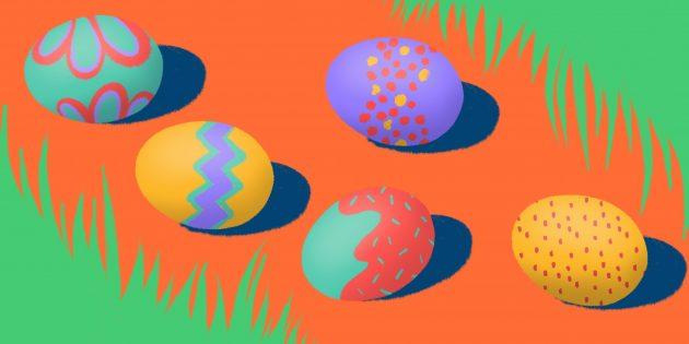IMG 5204 1556027347 630x315 Как покрасить яйца на Пасху натуральными и искусственными красителями