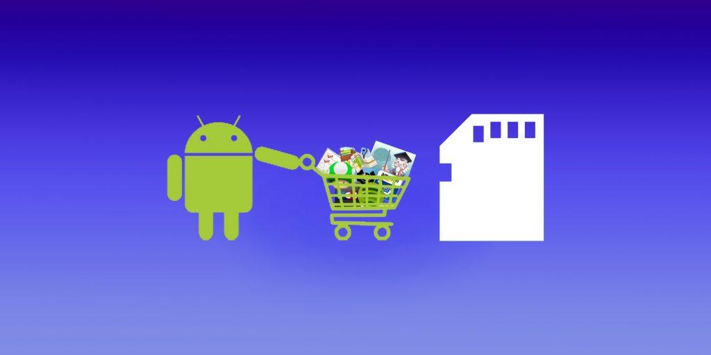 Приложения в Google Play – Link2SD