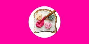 Как сделать сказочные тосты, которые потрясут друзей