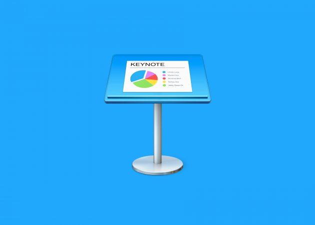 Как встроить презентацию Keynote в любую веб-страницу