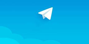 В Telegram появились короткие видеосообщения
