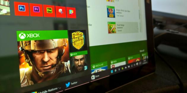 Как и зачем активировать игровой режим в Windows 10 Creators Update
